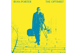 Ryan Porter - The Optimist - (CD)