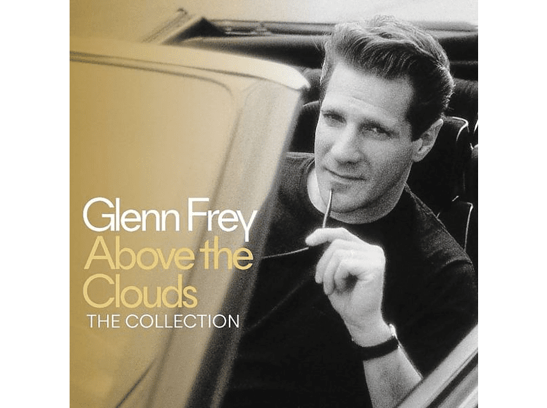 Glenn Frey - Above The Clouds-The Collection (Ltd.Edt.) [CD + DVD Video]