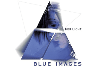 Blue Images - Her Light - (CD)