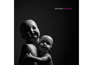 Dan Weiss - Starebaby - (LP + Download)