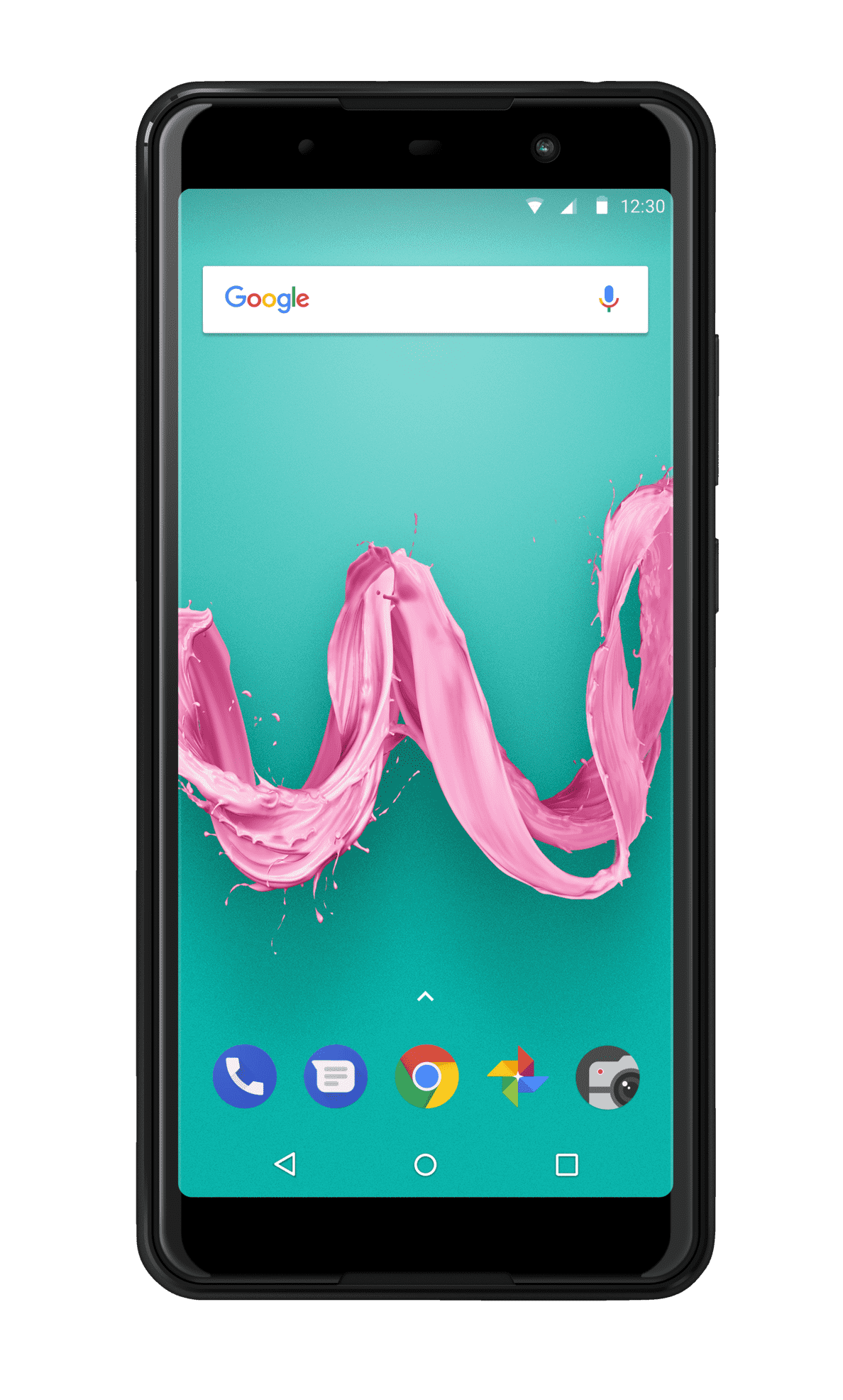 WIKO  Lenny 5 Smartphone – 16 GB – Anthracite | 06943279417183