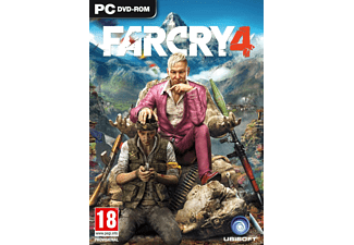 UBISOFT PC FAR CRY 4 Oyun