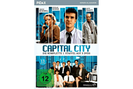 Capital City - Staffel 1 [DVD]