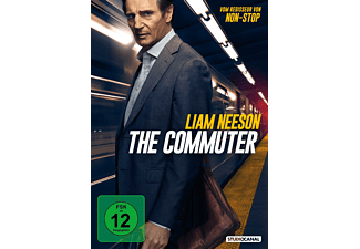 The Commuter - (DVD)