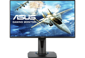 ASUS VG255H 25 Zoll Full-HD Monitor (1 ms Reaktionszeit, FreeSync, 75 Hz)