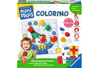 RAVENSBURGER mini steps Colorino ministeps toys