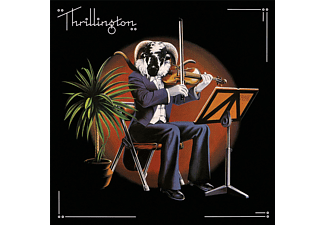 Percy Thrillington LP
