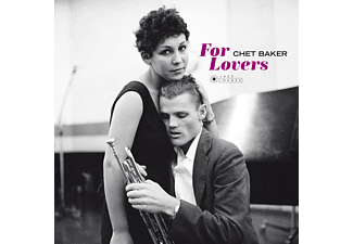 Chet Baker - For Lovers - (Vinyl)