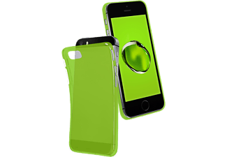 SBS MOBILE Cool Cover till iPhone 5/5S/SE - Acid Green
