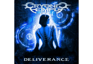 Cryonic Temple - Deliverance - (CD)