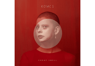 Kovacs - Cheap Smell (Ltd.Edition) - (Vinyl)