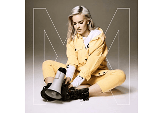 Anne Marie - Speak Your Mind - (CD)