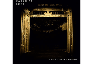 Christopher Chaplin - Paradise Lost - (CD)
