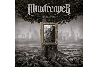 Mindreaper - Mirror Construction (...a disordere [CD]