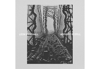 Leon Vynehall - Nothing Is Still - (CD)
