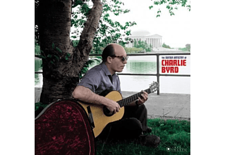 Charlie Byrd - The Guitar Artistry of Charlie Byrd - (Vinyl)