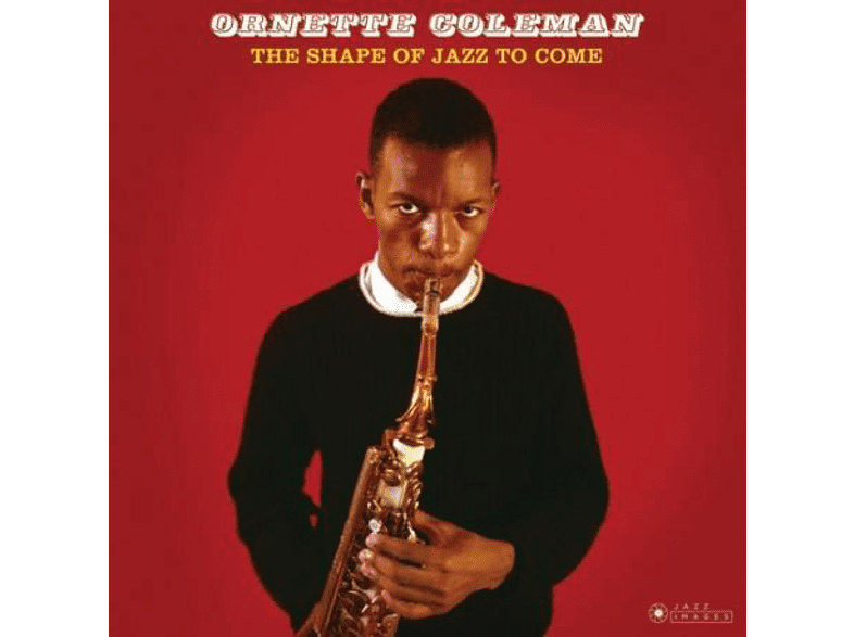 Ornette Coleman - The Shape of Jazz to Come [Vinyl]