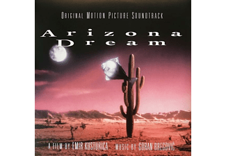 Goran Bregovic - Arizona Dream (Vinyl) (Ost) - (Vinyl)