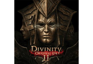 Borislav Slavov - Divinity: Original Sin 2-Official Soundtrack - (Vinyl)