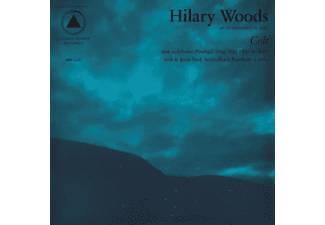 Hilary Woods - Colt (Limited Colored Edition) - (Vinyl)