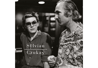 SYLVIAN,DAVID/CZUKAY,HOLGER - Plight & Premonition Flux & Mutability (Remaster) - (CD)