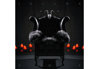 Ihsahn - Amr (Ltd.Red 2LP) - (Vinyl)