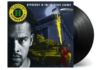 The Disposable Heroes Of Hiphoprisy - Hypocrisy Is The Greatest Luxury - (Vinyl)