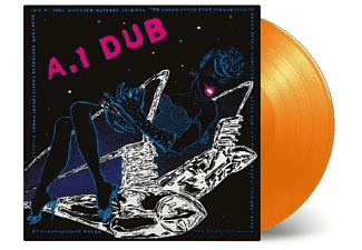 Morwell Unlimited - A1 Dub (ltd oranges Vinyl) - (Vinyl)