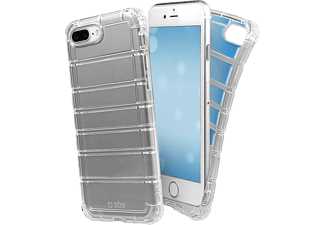 SBS MOBILE Air Impact Cover till iPhone 7 Plus/8 Plus