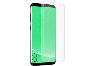 SBS MOBILE 4D Glass Screen Protector till Samsung Galaxy S8 Plus - Skärmskydd