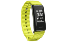 HUAWEI Color Band A2 Yellow Green 6b3335be5eb
