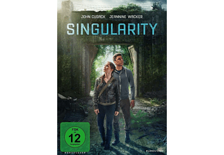 Singularity - (DVD)