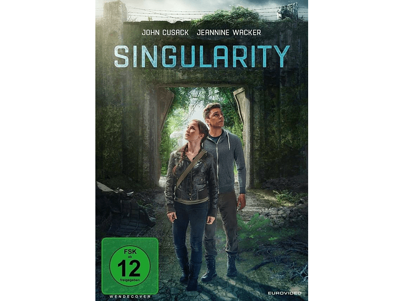 Singularity [DVD]