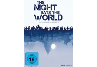 The Night eats the World - (DVD)