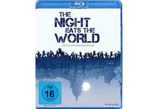 The Night eats the World - (Blu-ray)