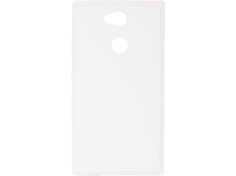 V-DESIGN  PIC 167 Backcover Sony Xperia L2 Thermoplastisches Polyurethan Transparent | 04056212029892