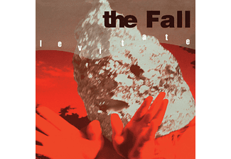 The Fall - Levitate (Expanded+Remastered 2CD Edition) - (CD)