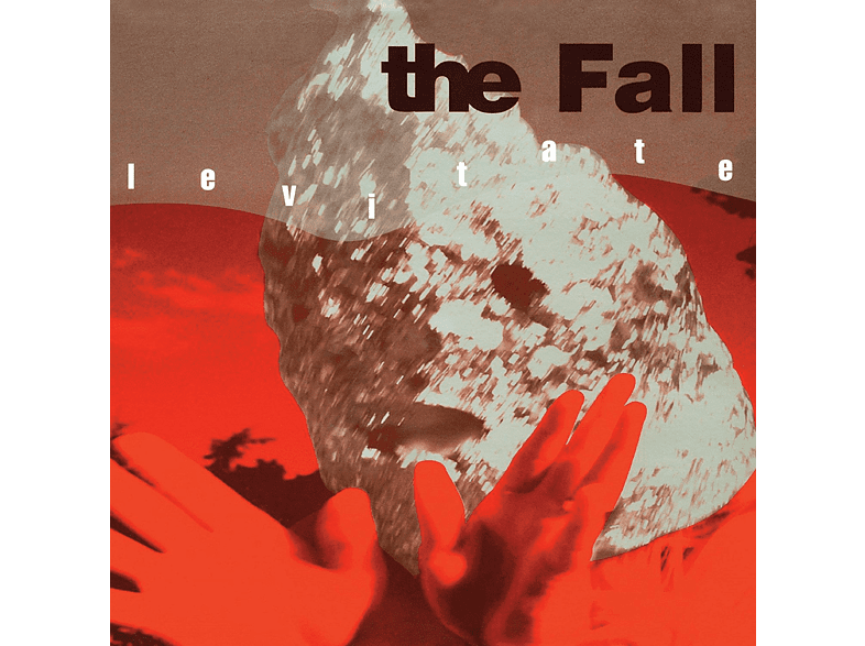 The Fall - Levitate (Expanded+Remastered 2CD Edition) [CD]