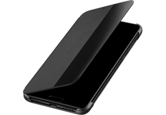HUAWEI Smart View Flip Cover P20 - Svart
