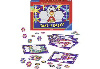 RAVENSBURGER Take it Easy! Ravensburger® Klassiker