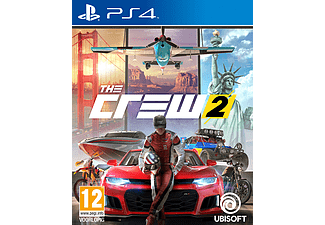The Crew 2 | PlayStation 4