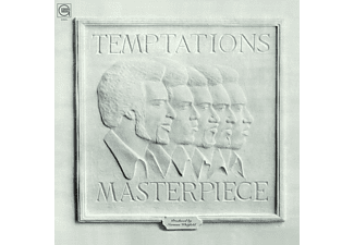 The Temptations - Masterpiece - (Vinyl)