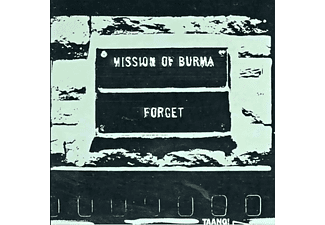 Mission of Burma - Forget ! - (Vinyl)