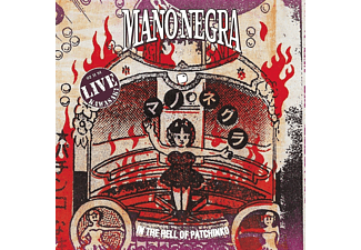 La Mano Negra - In The Hell Of Patchinko - (CD)