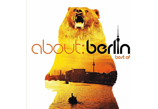 VARIOUS - About: Berlin-Best Of - (Vinyl)