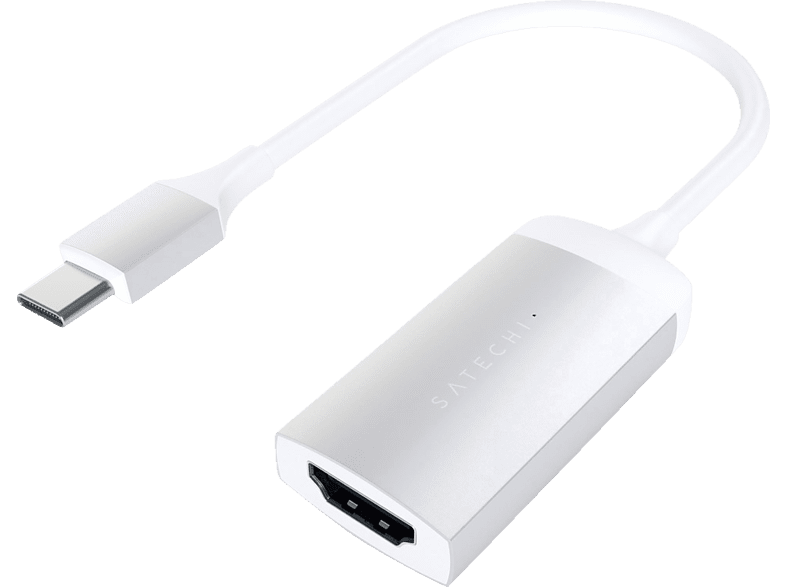 SATECHI ST-TCHAS, Adapter