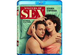 Tv Masters Of Sex T2 (Bd)
