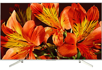 "TV LED 49"" - Sony KD49XF8577SAEP, Ultra HD 4K HDR, Procesador X1, Android TV, Triluminos, 1000Hz,"