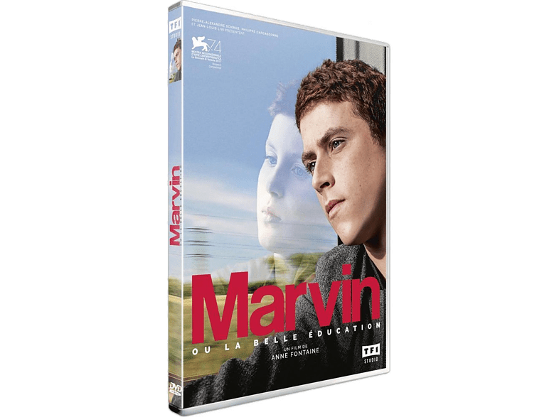 Marvin ou la Belle Éducation - DVD