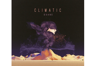 Climatic - Duane - (CD)